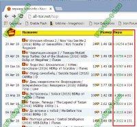 как проверить скорость интернета через utorrent