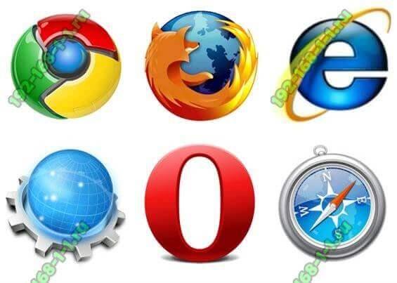 альтернативный веб-браузер