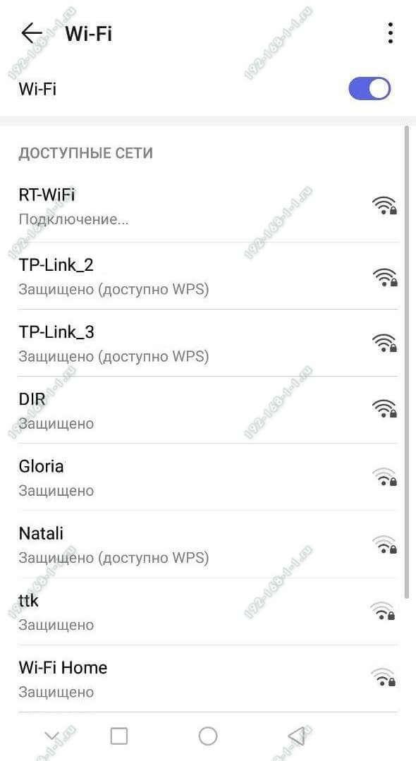 какой канал wifi выбрать